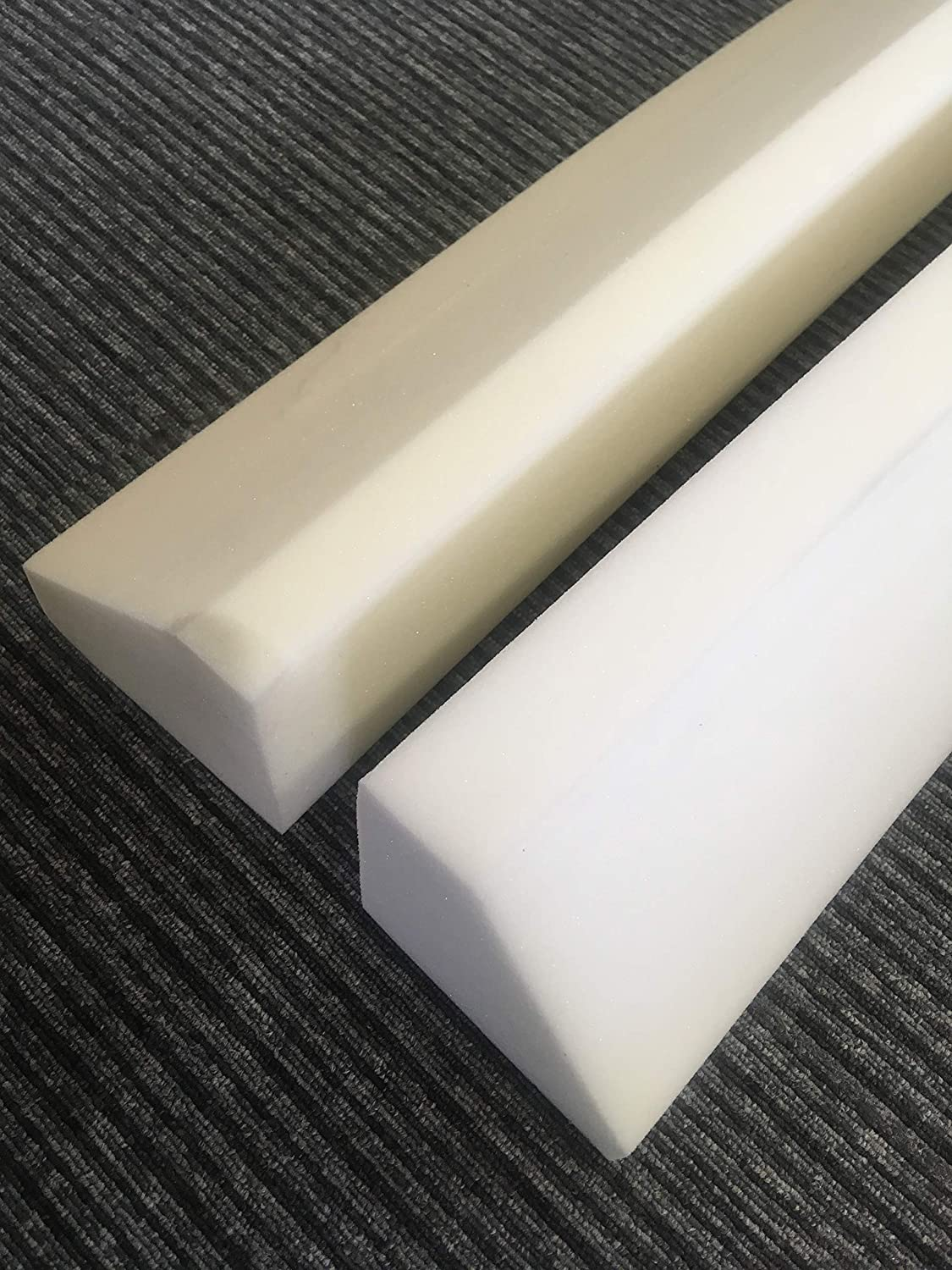 Childrens Foam Cot Safety Bumper Guard 140cm Cotbed Size, 1 Pack Ready Steady Bed