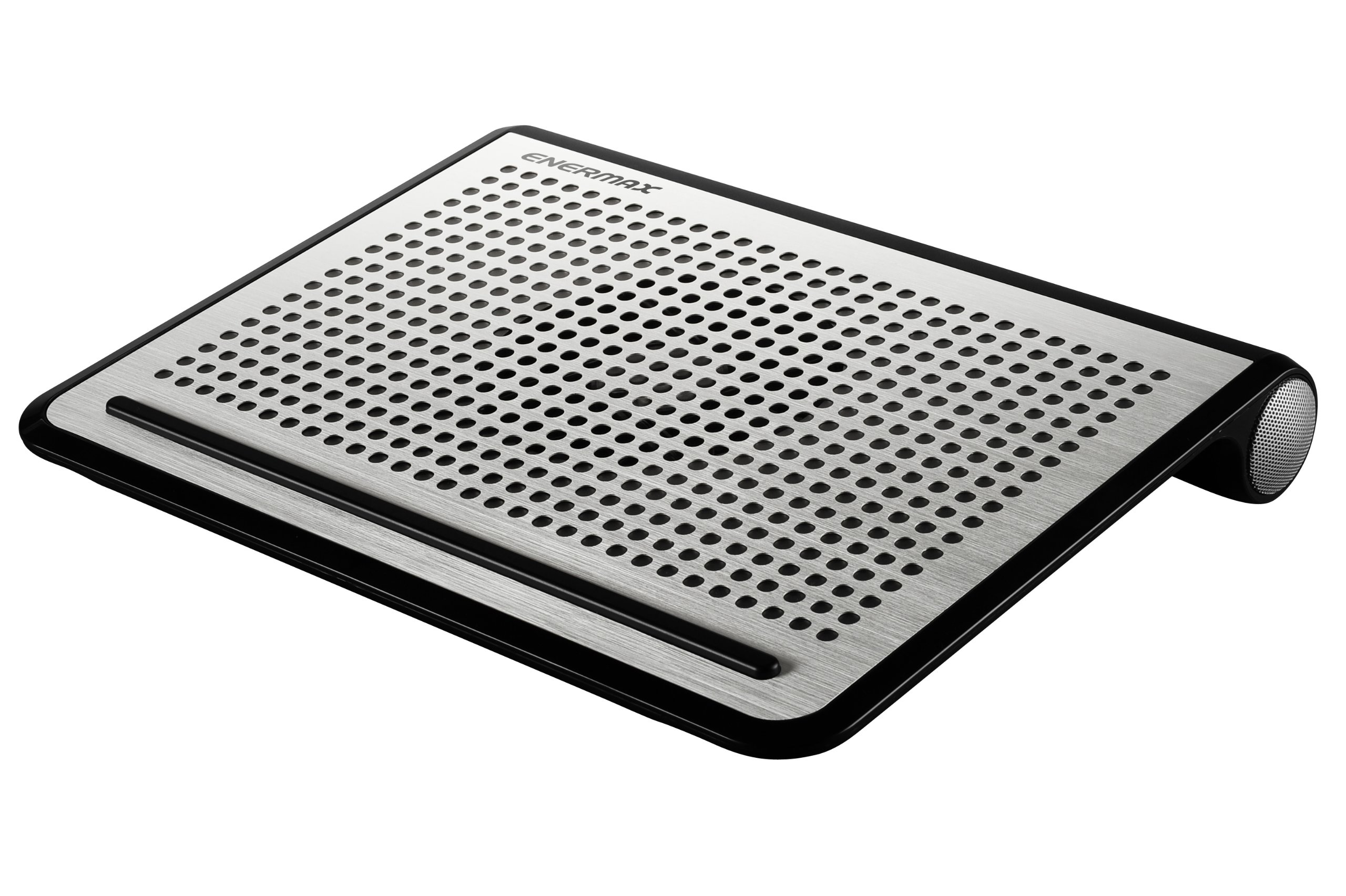 Enermax Twister Odio Speaker Cooling Pad for 16-Inch Notebook (CP008)