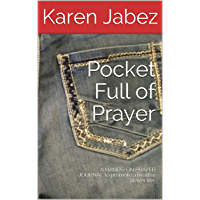 Pocket Full of Prayer: A HANDS-ON PRAYER JOURNAL to promote a healthy prayer life. (English Edition)