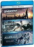 Trilogia Divergent (3 Blu-Ray)