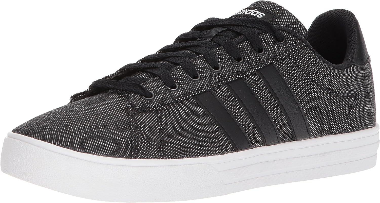 adidas daily 2.0 grey