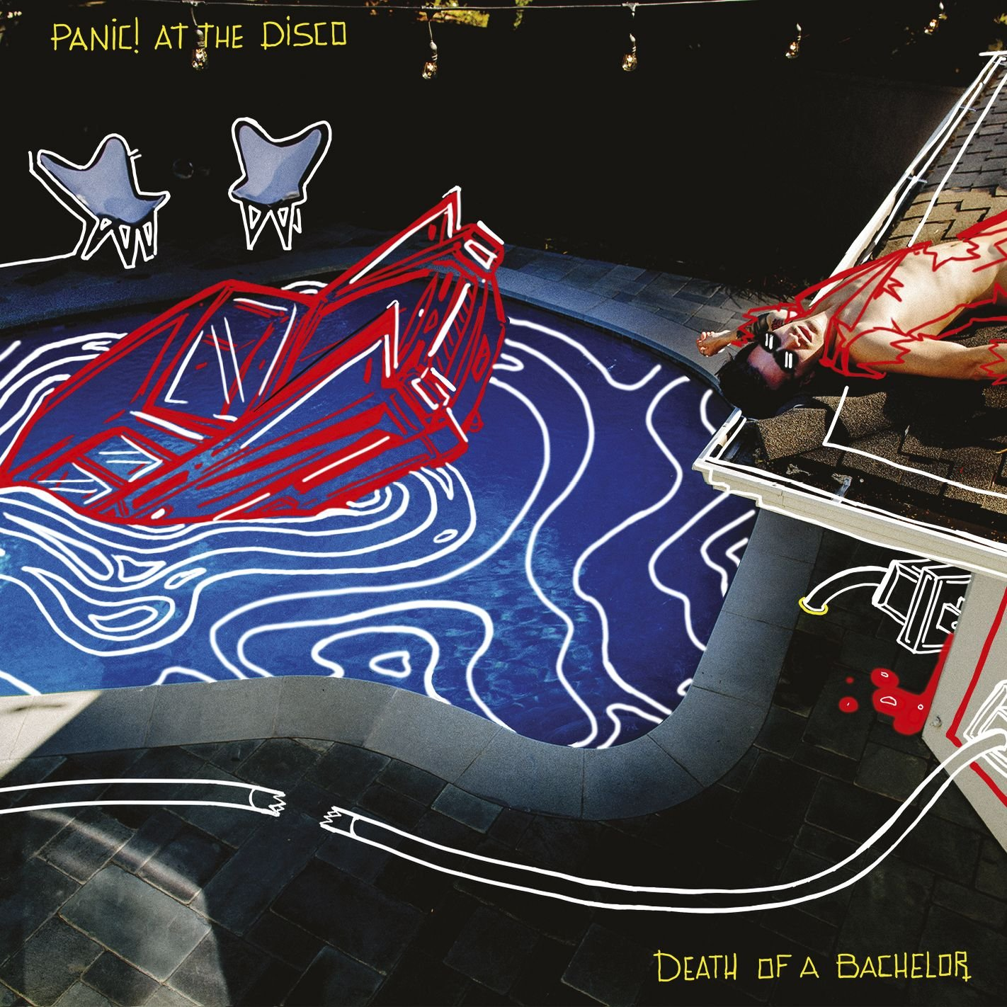 Death Of A Bachelor: Panic! At The Disco: Amazon.es: Música