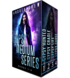 Gypsy Medium Series: Books 1-4 (The Gypsy Medium Series Book 5)