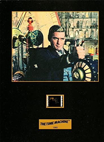 Amazon.com: The Time Machine: Rod Taylor, Alan Young, Yvette Mimieux, Sebastian Cabot, Tom Helmore, Whit Bissell, Doris Lloyd, Bob Barran, Paul Frees, ...
