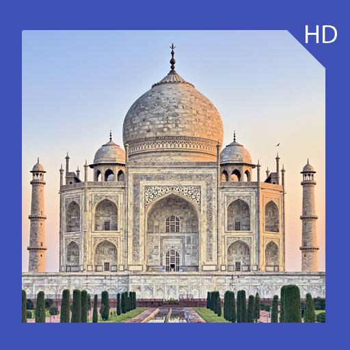 Taj Mahal Wallpaper HD Free (Best Images Of Taj Mahal)