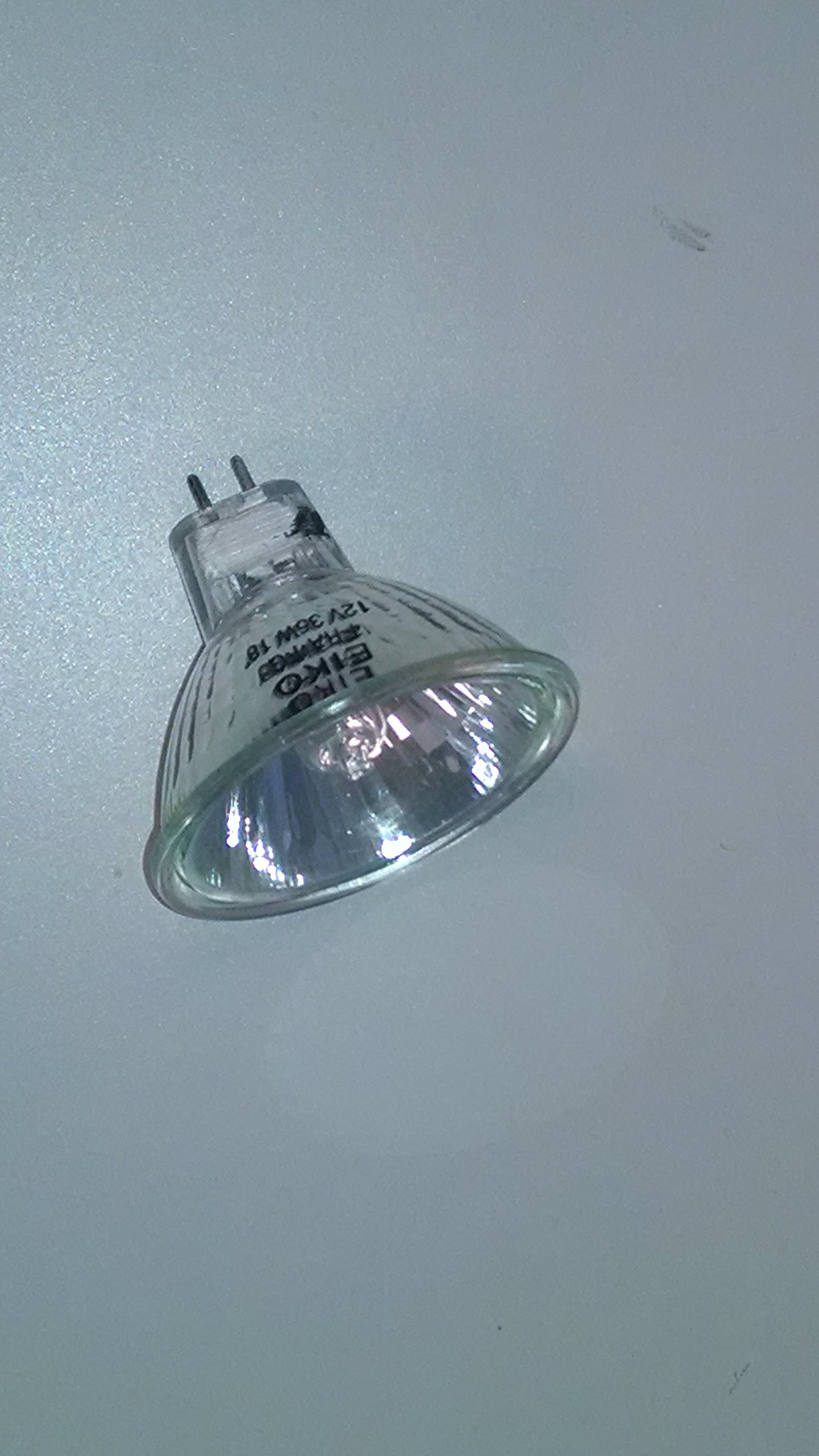 Moore Medical Halogen 35 Exam Lamp Replacement Bulb - Each