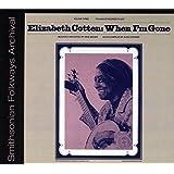 Elizabeth Cotten Volume 3: When I'm Gone