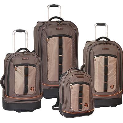 Timberland Luggage Jay Peak Four Piece Set
