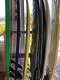 Steve's Rack Shack Premium Vertical Surfboard