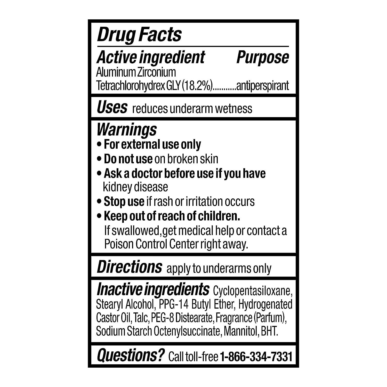 Degree Men Original Antiperspirant Deodorant 48-Hour Odor Protection Sport Mens Deodorant Stick 2.7 oz, 6 Count : Beauty