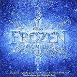 Frozen-Una Aventura Congelada [Import USA]