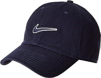 Desconocido Nike Heritage 86 Essential Swoosh Gorra Regulable ...