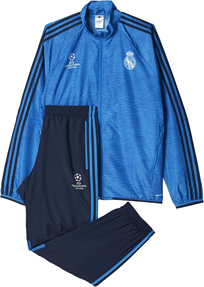Real Madrid Ch/ándal completo oficial C.F.