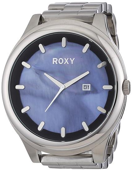 Roxy W219JFBBLK - Reloj analógico de cuarzo para mujer: Amazon.es: Relojes
