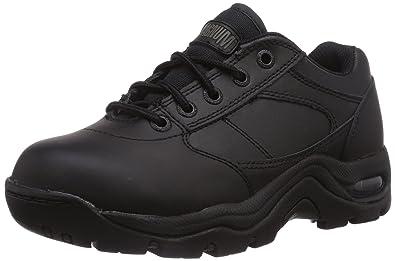 Magnum - Viper Low, Zapatos De Trabajo Unisex Adulto, Negro (Black),