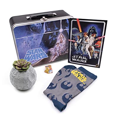 Culturefly Star Wars New Hope Ep. 4 Collectible Box: Toys & Games