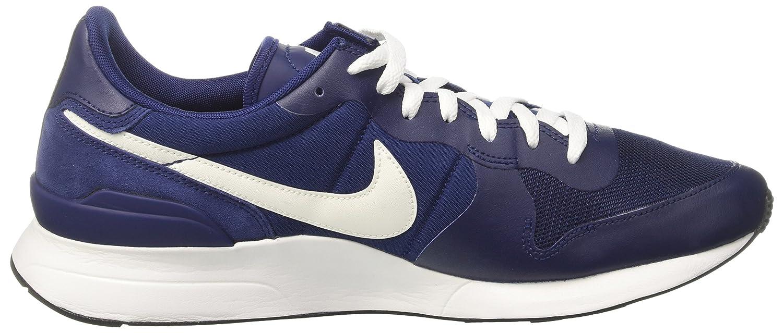 Nike Internationalist Lt17, Scarpe da Corsa Uomo, Multicolore (Binary Blue/Summit White/Pure Platinum), 42.5 EU