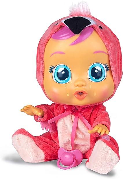 Oferta amazon: IMC Toys - Bebés Llorones, Fancy (97056)