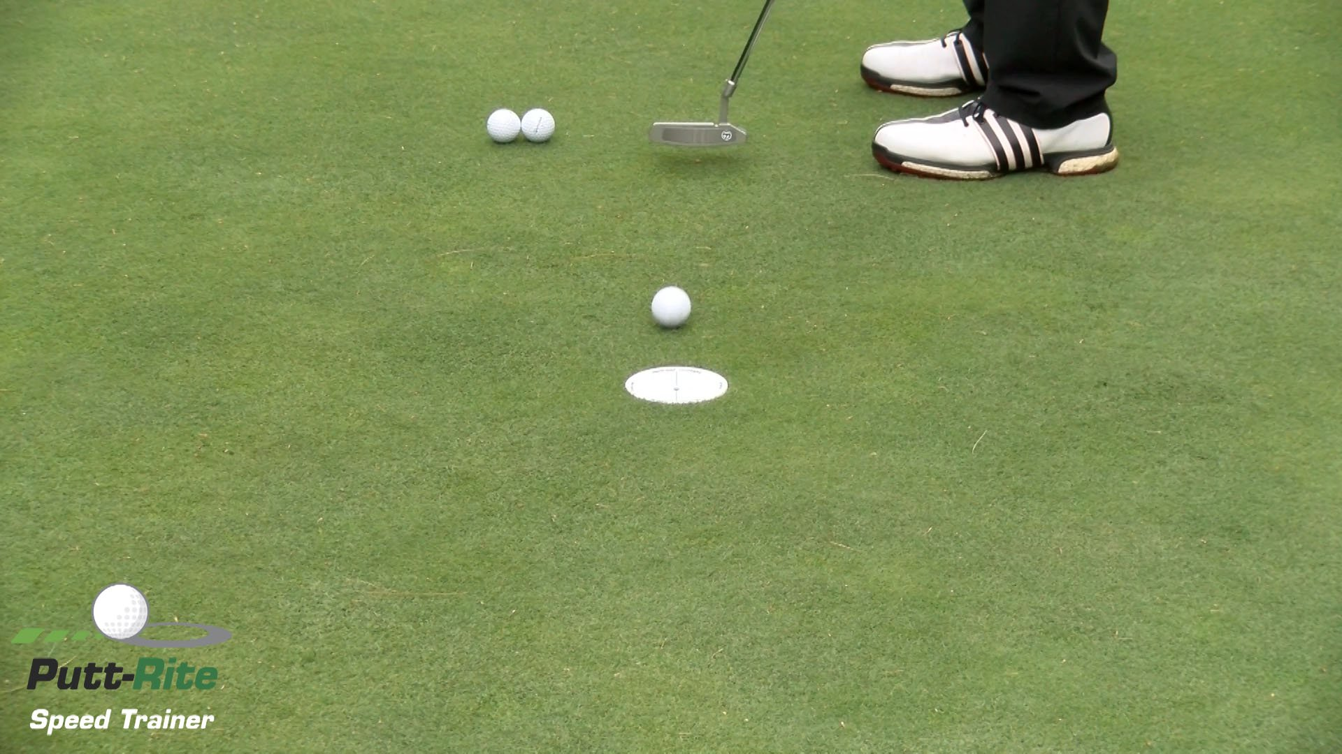 Putt-Rite Speed Trainer - Putting Training Aid to Perfect Putting Speed by Putt-Rite (Image #8)
