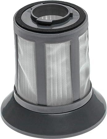 vhbw Filtro compatible con Clatronic Eco-Cyclon BS 1293, BS 1304 aspiradora; elemento filtrante (filtro nailon + filtro HEPA): Amazon.es: Hogar