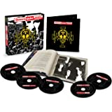 Operation: Mindcrime [4CD/DVD Box Set]