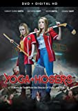 VARIOUS - YOGA HOSERS (1 DVD)