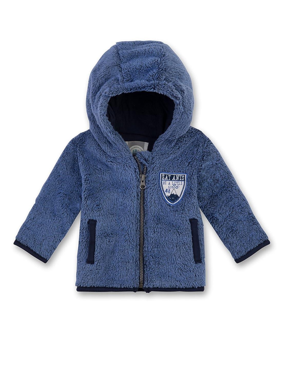 Sanetta Baby-Jungen Jacke 114100