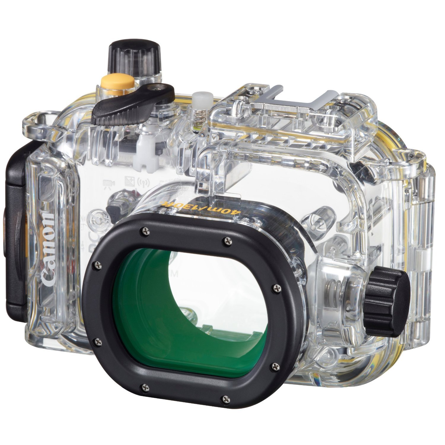Canon Waterproof Case WP-DC47 for PowerShot S110