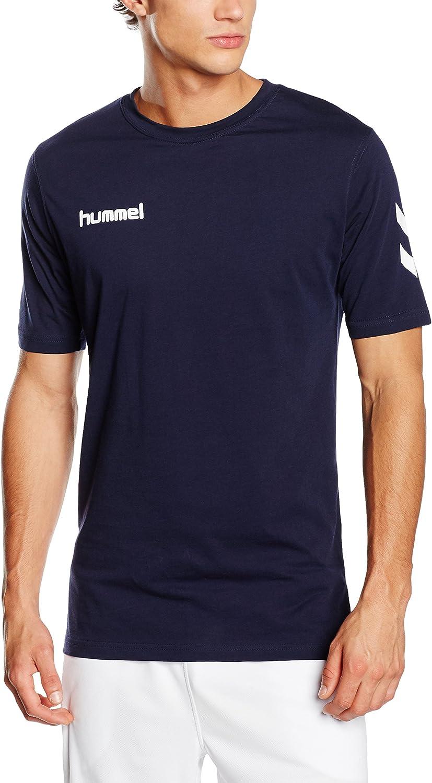 hummel–Camiseta para Hombre Core té