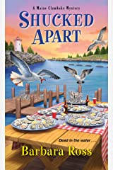 Shucked Apart (A Maine Clambake Mystery Book 9) Kindle Edition