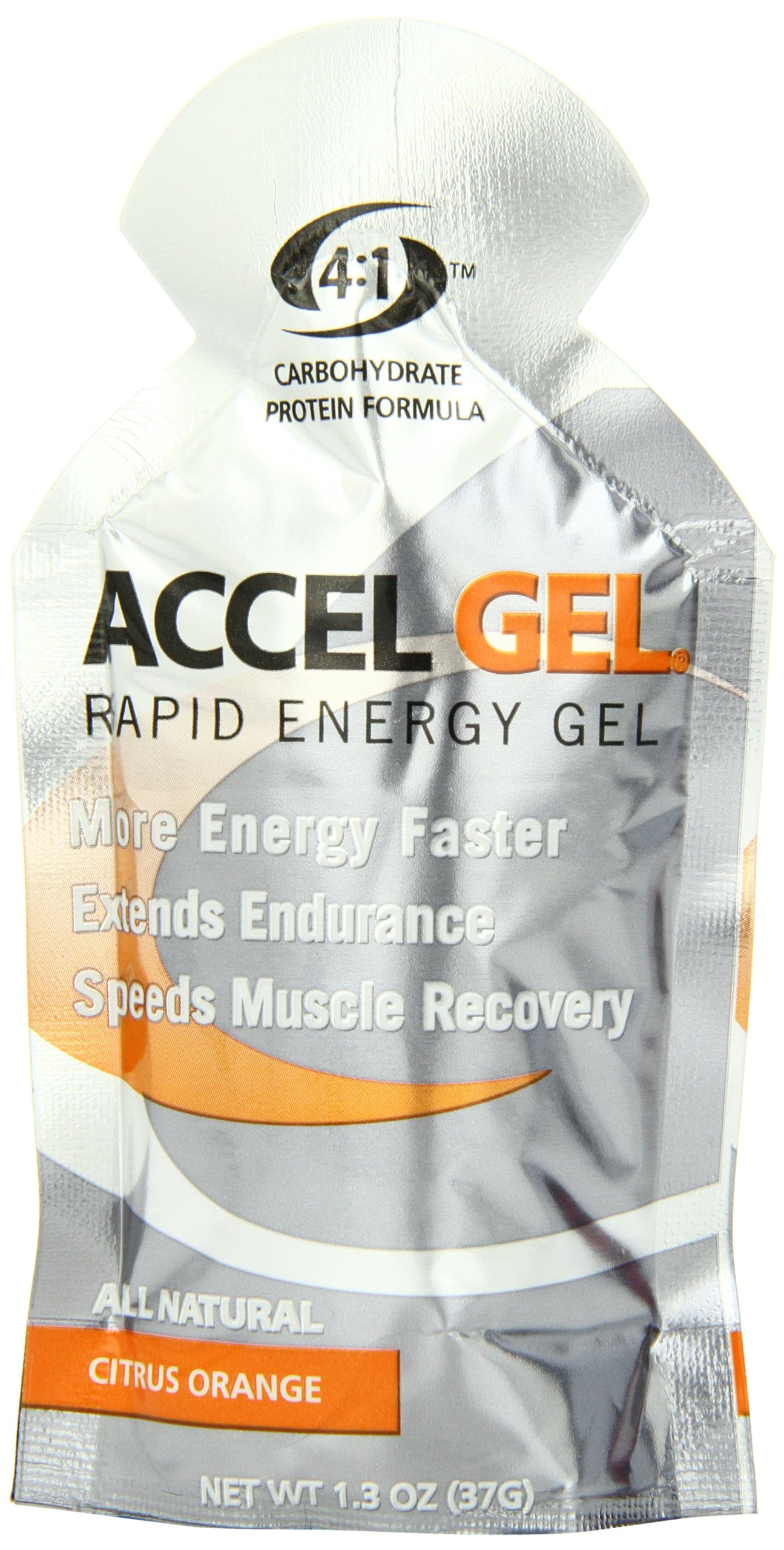 Amazon Com Pacifichealth Accel Gel All Natural Rapid