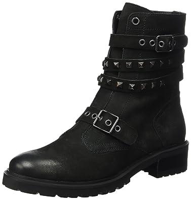Womens Lotte Ankle Biker Boots SPM fd7UD
