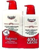Eucerin Ph5 Skin Protection Loción 1000Ml Set 2 Piezas