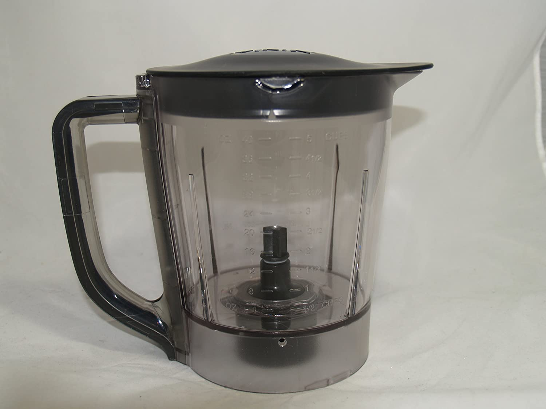 Amazon.com: Ninja Kitchen Systems Pulse Blender 40 Ounce ...
