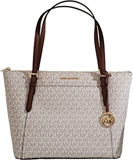 : Michael Kors Kimberly Large PVCPebble Leather