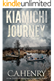 Kiamichi Journey: Book Three of the Kiamichi Survival Series