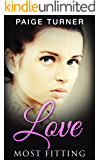 Love Most Fitting (The Seamstress Series #3)