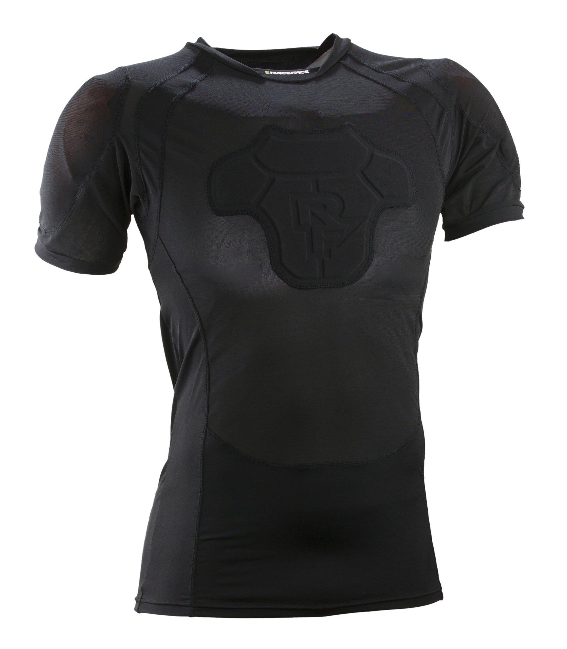 RaceFace Flank Core Guard, Stealth, Large