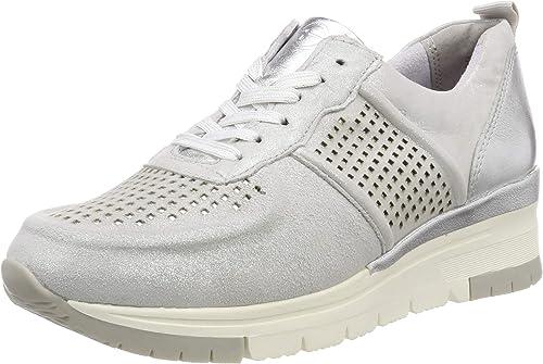 | Tamaris Women's 1 1 23745 22 Low Top Sneakers