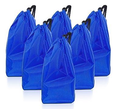 Amazon.com | Drawstring Bags, 10