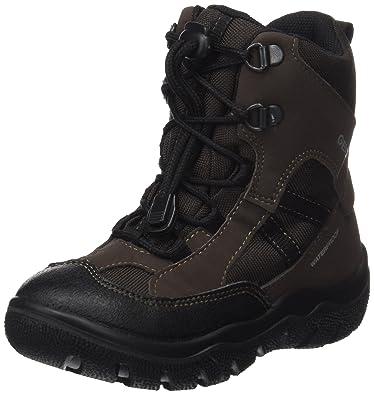 Geox Jungen J Clady Boy B WPF B Schneestiefel  Amazon.de  Schuhe ... 2086113862