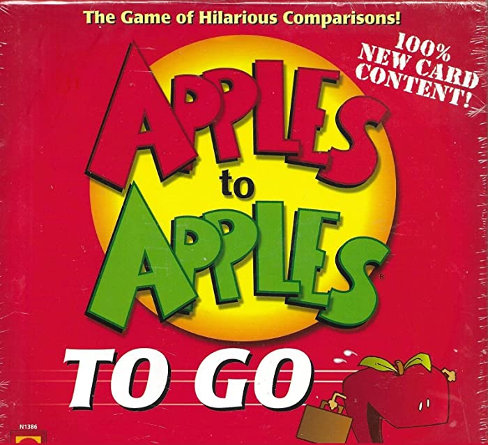 Updated 2021 – Top 10 Appletoapples Board Game