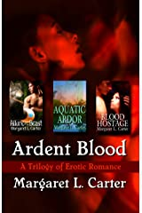 Ardent Blood Kindle Edition