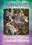 Fairy Tarot Cards: A 78-Card Deck and Guidebook