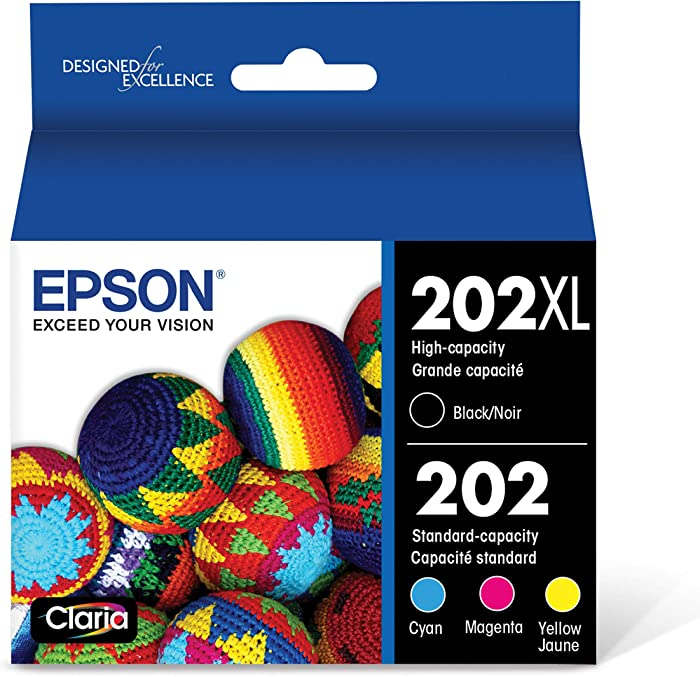 Top 10 Epson Expresson Home Xp420 Toner