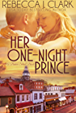 Her One-Night Prince (Baker Street Book 1)