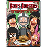 Bob's Burgers: The Complete 10th Season