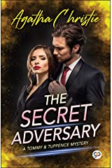 The Secret Adversary Kindle Edition