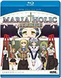 Maria Holic Alive Complete/ [Blu-ray] [Import]