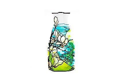 Amazon Modgy Collapsible And Expandable Plastic Vase Tiffany